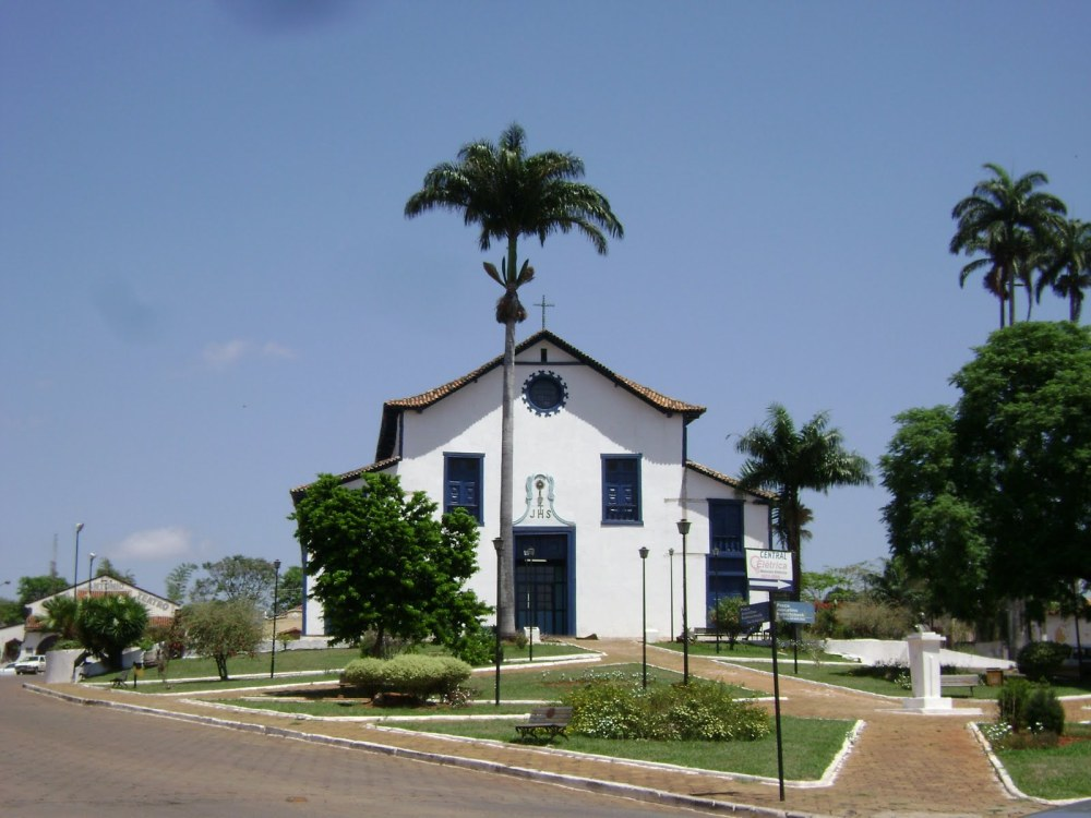 Igreja - Paracatu-2010-022